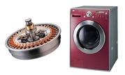 Подшипники для стиральных машин Zanussi